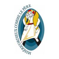 Logo de l\'annee de la Misericorde