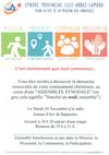 Assemblee synodale