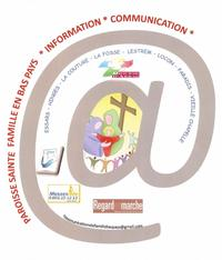 logo information communication 001
