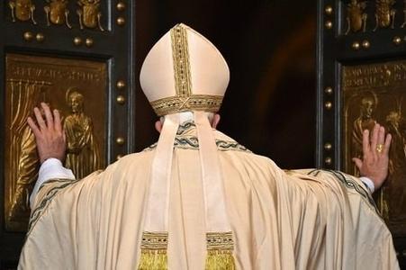 misericorde pape