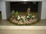 Bouquet de Noel  Eglise St Vaast