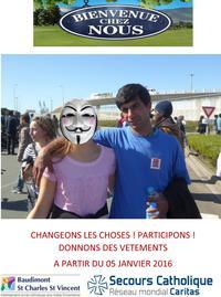 POUR CHANGER LES CHOSES 14