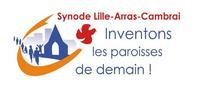 logo synode lille arras cambrai