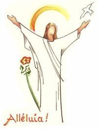 christ est ressuscite 1