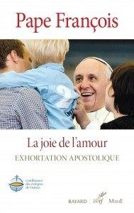 exhortation la joie de l'amour