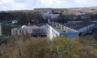 Mosquées, Arras
