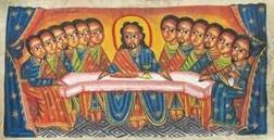5ième dimanche de Pâques