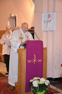abbé Paul Defief : ses 90 ans 4