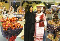 Soeurs du monastAure Ste Elisabeth de Minsk