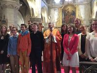 Confirmation Montreuil