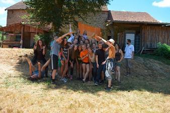 camp MRJC 2015