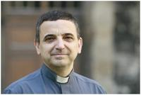 Mgr Lebrun archevêque de Rouen