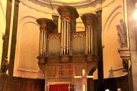 orgue lens