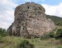 colosse forteresse Justinien