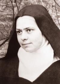 Sœur Élisabeth de la Trinité
