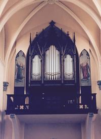 orgue de Libercourt