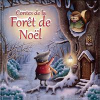 Contes de la foret de Noel