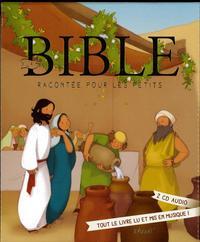 La Bible racontee pour les petits