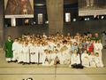 pelerinage des servants d autel - diocese arras- 2