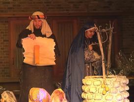 un mage raconte la naissance de Jésus 4