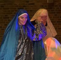 un mage raconte la naissance de Jésus 11