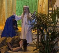 un mage raconte la naissance de Jésus 17