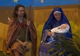 un mage raconte la naissance de Jésus 24