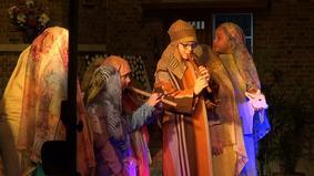 un mage raconte la naissance de Jésus 27