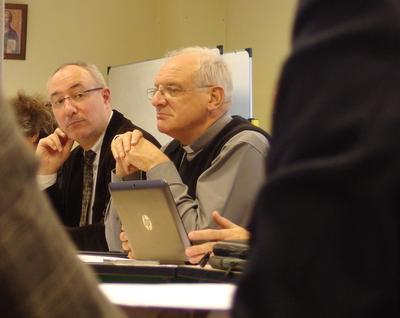 Comite regional de l'enseignement catholique 13dec