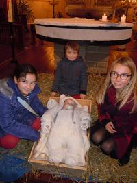 LYAM - Noel 2016 - Paroisse Ste Mere Teresa en Mor