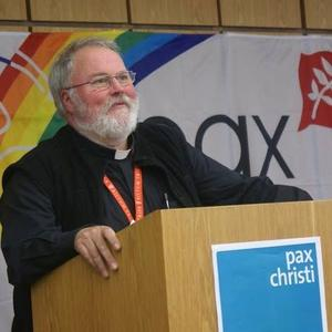 Horst-Peter Rauguth Pax Christi Allemagne
