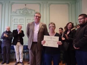 Depart en retraite Martine Leclercq 4