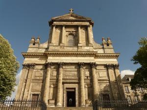 cathedrale J Capelain