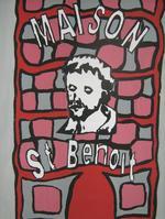 Maison St Benoit