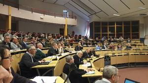 2017-mars-Session nationale a Lourdes2
