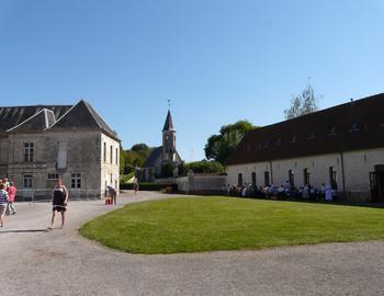 Abbaye de Belval2