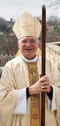 Monseigneur Jaeger