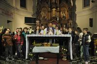 Messe des familles allouagne