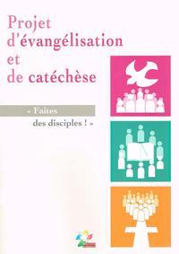 Projet d'evangelisation et de catechese