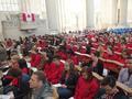 Célébration pour les jeunes canadiens