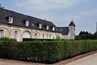 abbaye sainte berthe