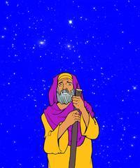 Abraham livret