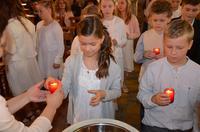 1er Eucharistie-ste Claire 2017