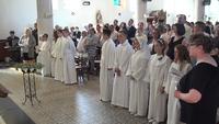 prof. de Foi St Joseph 2017