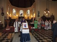 funérailles de Aloys Michalak 10
