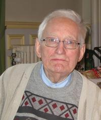 l'abbé Charles Magnier