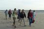 Marche sur la plage (3)