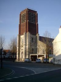 Eglise Saint Martin 2005