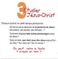 Lire Dieu dans sa vie p3