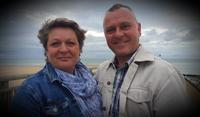 Sandrine et Christophe Leclercq